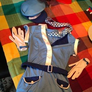 Flight Attendant 👩✈️ Costume